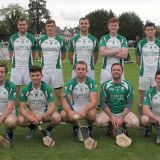 Applegreen All Ireland 7's Shield Final