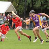 Crokes win Applegreen U!3 Competition