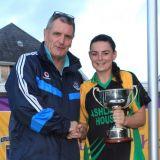 Burgess Duharra (Tipperary) win All Ireland Camogies 7s