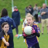 U8 and U10 Football Blitz in Passage West