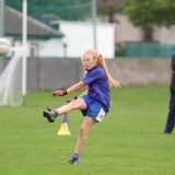 Chill All Ireland U14 Ladies Football 7s Cup Final