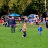 GAA  Fun and Run Launch Supported by Kilmacud Crokes