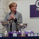 Thefourteenth Chill-Insurance Kilmacud CrokesAll Ireland U14 Ladies Football7s