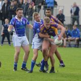 Intermediate Football Championship Win