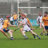 Senior Hurlers into Semi Final against Lucan Sarsfields