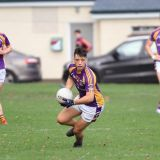Minor As just lose out to Thomas Davis in Quarter Finals