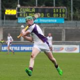 Senior Hurlers beaten by Cuala in Final