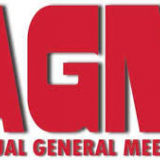 Football Section AGM Sunday December 10th