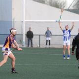 U16A Lose League Final