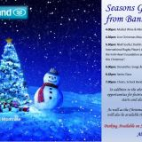 Club Sponsor BOI Christmas Invite