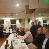 Crokes Hosts Schools Teacher Thank You Dinner