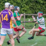 Championship - Senior Bs lose away to Naomh Barrog