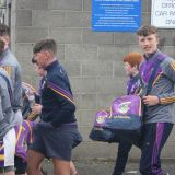 Kilmacud Crokes - Dublin County Feile Football Champions 2018