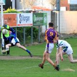 U15A Championship Win