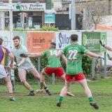 Collection of Photo's from League Fixtures AFL1 V Thomas Davis & AFL3 V Naomh Barrog
