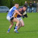 Senior Footballers AFL1 beat Ballyboden in home league game Saturday May 19th in Silverpark