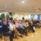 Crokes / BCI Nissan M2M Challange 2018 - Final Cyclists Briefing & Gear Distribution