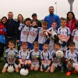 Under 10 Footballers held 3rd Annual invitational blitz  Sunday 27 May