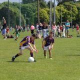 Crokes Under 9 Festival Of Football June 2nd UCD