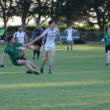 AFL1 League Game Kilmacud Crokes V Lucan
