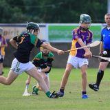 U13 team beaten by strong Kilcormac Killoughey side at Beacon Hospital All Ireland Hurling 7s