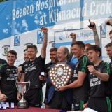 Beacon Hospital All Ireland Hurling 7s Shield Final