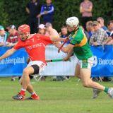 Beacon Hospital All Ireland Hulrling 7s Semi Finals
