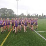 U15 A Championship V Na Fianna - Sept 8th