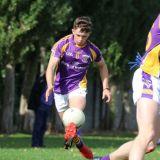 Kilmacud Crokes Minor A Football Championship Opener Versus Sunday Sept 9th