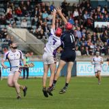 Senior A Hurlers overcome St Judes in Quarter Final