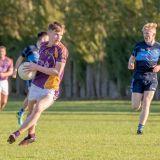 Kilmacud Crokes Versus St Judes Intermediate Chapionship County Qtr Final