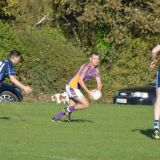 Kilmacud Crokes Versus St Judes Intermediate Championship County Qtr Final