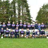 Junior 1 Championship Qtr Final - Kilmacud Crokes Versus Fingallians