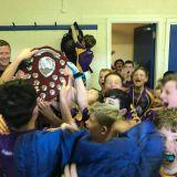 Crokes Under 9 Footballers on Tour