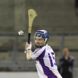 Strong performance by Senior B hurlers but lose out by 1 point
