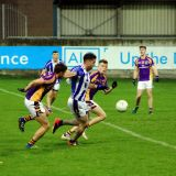 Senior Footballers Progress to County Final / AFL3 Team confirmed as League Winners