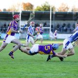 Seniors  draw with Boden in Hurling County Final