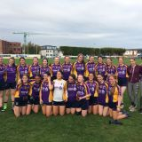 Minor B's win Div 6 Shield Final