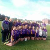 U14 A's Shield Final V Focrock Cabinteely
