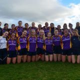 Minor A's Secure Place in Championship Final