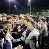Senior 1 Football Champions 2018 !