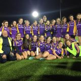 U16 Camogie Girls Division 1 County Champions Again