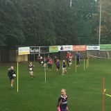 Ladies Football Annual Fun Run Cancelled until next week 17th November
