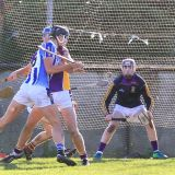 Major win for Minors in Championship