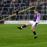 Leinster Quarter Final - Crokes V Dunboyne