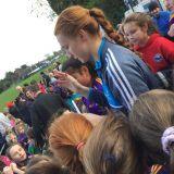 Ladies Football Annual Fun Walk/Run