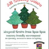 All Sibling Santa' Experience hosted by Healthy Club Committee of Kilmacud Crokes GAA Club