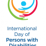Kilmacud Crokes Healthy Club - UN International Day of Person with Disabilities