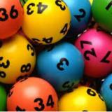 Final Lotto Draw