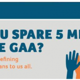 GAA Brand Survey